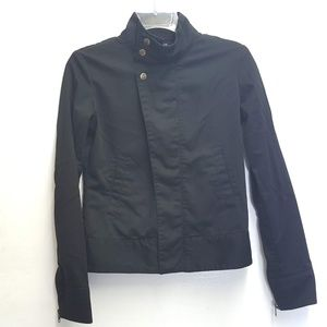 Volcom Stone black jacket XS
